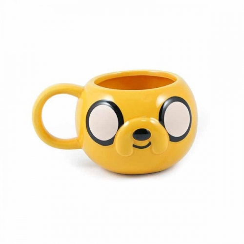 Adventure Time - Jake The Dog kubek