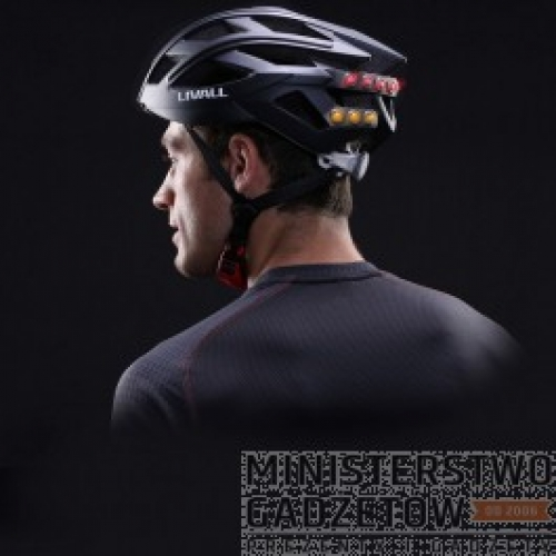 Kask Rowerowy Livall BH60