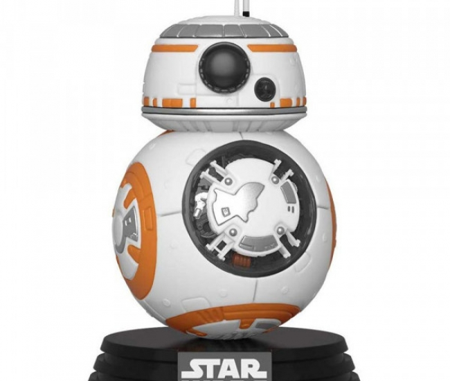 Star Wars - figurka BB-8